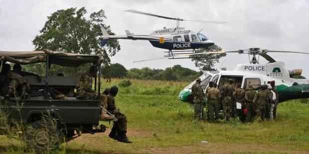 Nouveau raid meurtrier dans une région touristiques du Kenya - La Libre