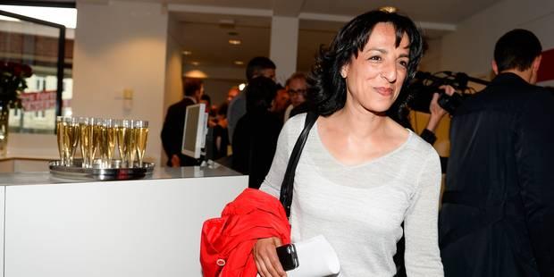 Fadila Laanan ne rempilera pas à la culture - La Libre