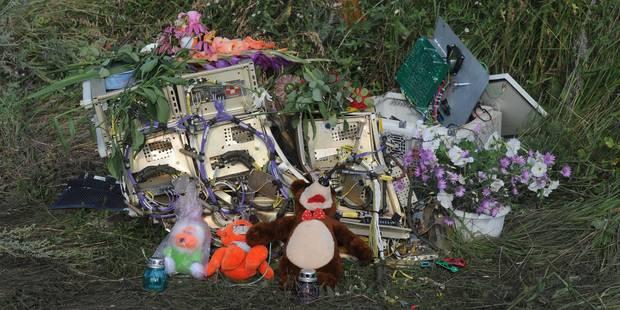 Vol MH17: les experts internationaux sur le site de la catastrophe lundi - La Libre
