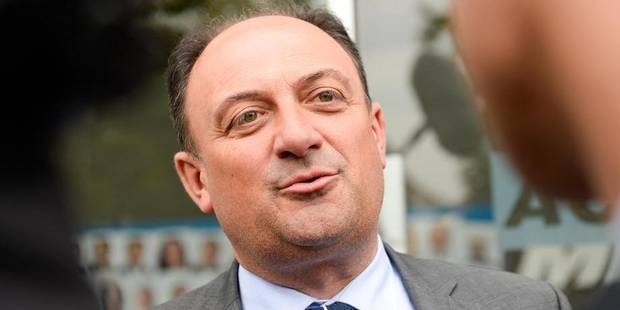"""Formation Wallonie et FWB: un choix """"totalement inadmissible"""" selon le MR - La Libre"""