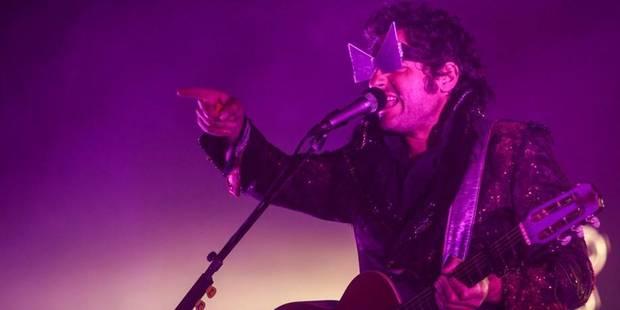 6 jours francofous: concerts, familles et jeunes talents - La Libre