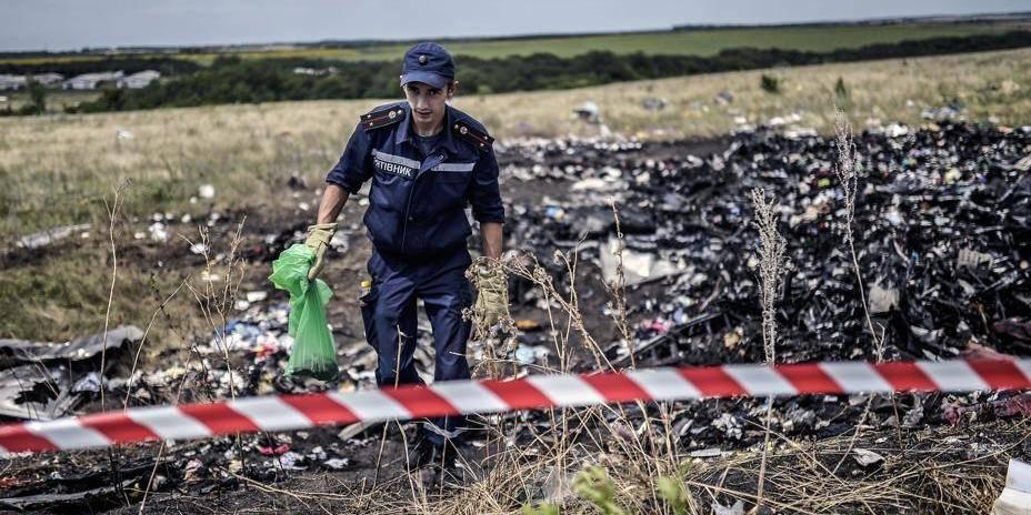 Le vol MH17 abattu par erreur?