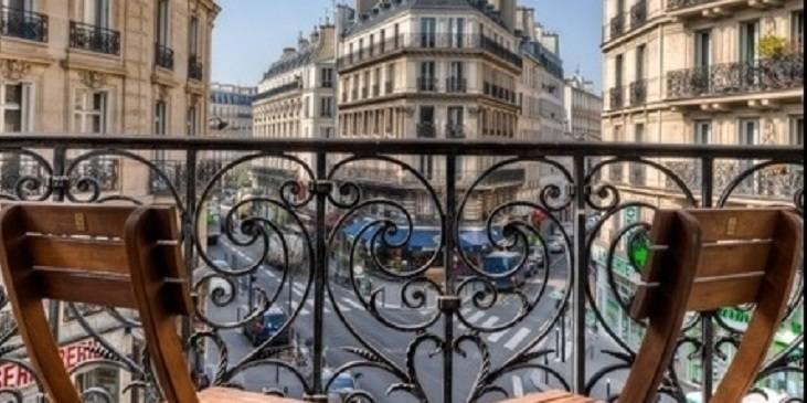 """""""Payez ce que vous voulez"""" pour un hôtel à Paris"""