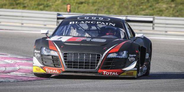 Des 24 Heures du Mans aux 24 Heures de Spa - La Libre