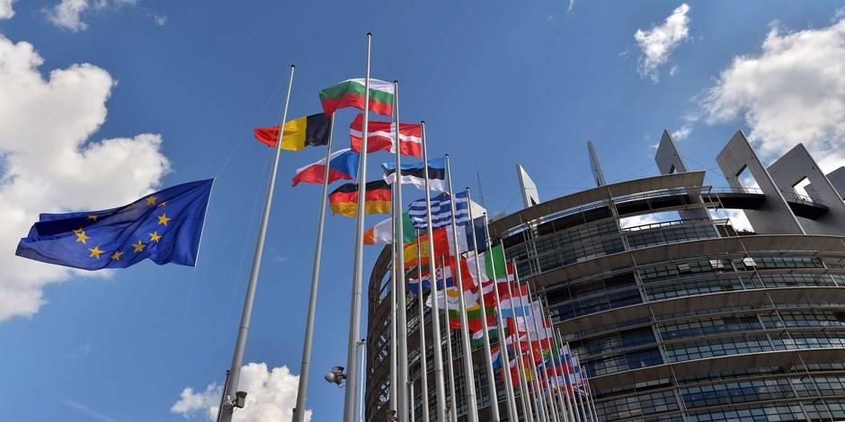 Edito: l'Europe doit assumer le prix de la fermeté - La Libre
