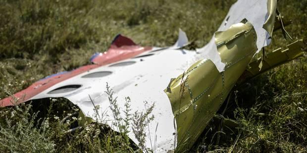 Ukraine: intenses combats près du site du crash du MH17 - La Libre