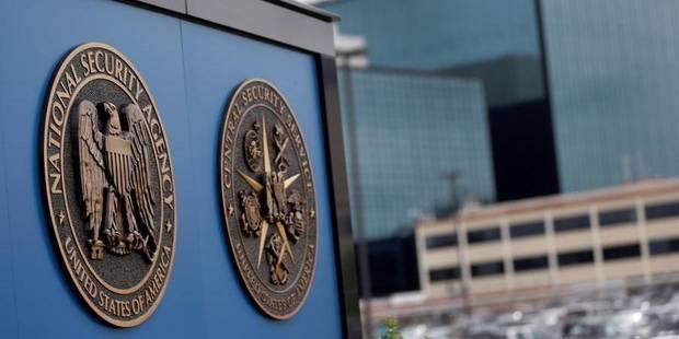 La liberté de la presse américaine en danger à cause de la NSA - La Libre