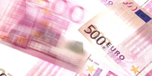 Economie belge: La croissance ralentit au deuxième trimestre - La Libre