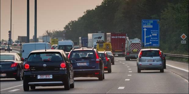 Le projet pilote sur la taxe kilométrique ne séduit pas - La Libre