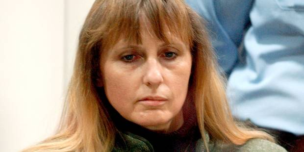 Michelle Martin ne quitte pas les Clarisses - La Libre