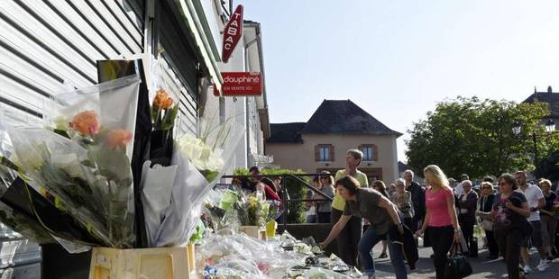 """Braquage mortel en Isère: le tueur présumé, 19 ans, dit avoir """"paniqué"""" - La Libre"""