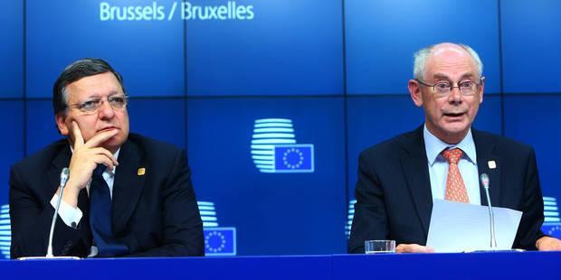 La Belgique, dernier pays à ne pas avoir de commissaire européen - La Libre