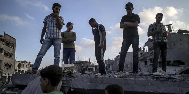 Israël prêt à prolonger la trêve, le Hamas nie tout accord - La Libre