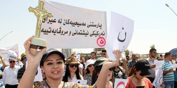 Edito: En Irak, il y a urgence ! - La Libre