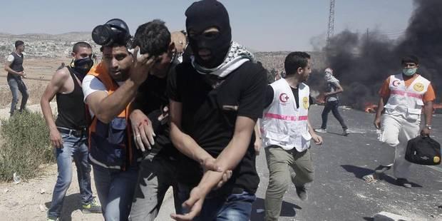 Gaza: les hostilités reprennent et font cinq morts - La Libre