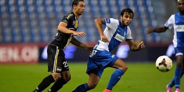 Genk cale encore face à Lokeren (0-0) - La Libre