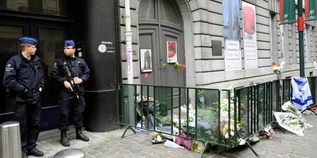 Le Musée juif de Bruxelles sera démoli et reconstruit - La Libre