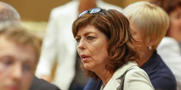 Venise 2015: lettre ouverte à Joëlle Milquet - La Libre