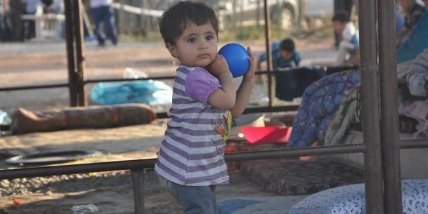 Déjà plus de 20 000 déplacés en Irak - La Libre