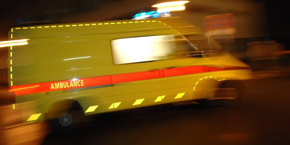 Un mort dans une explosion dans une maison de repos de Schaerbeek