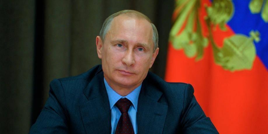 Poutine en Crimée jeudi pour un discours devant les députés russes