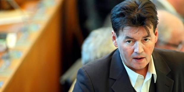 La chambre du conseil prolonge de trois mois la détention de Bernard Wesphael - La Libre