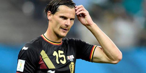 Van Buyten a-t-il vraiment signé au Sporting d'Anderlecht? - La Libre