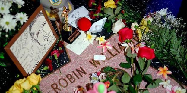 Décès de Robin Williams: le monde en émoi - La Libre
