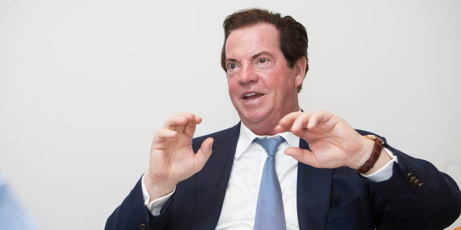Le tycoon qui veut construire un deuxième golf à Knokke