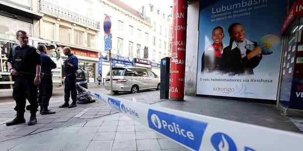 Battu à mort pour 50 € à Matonge - La Libre