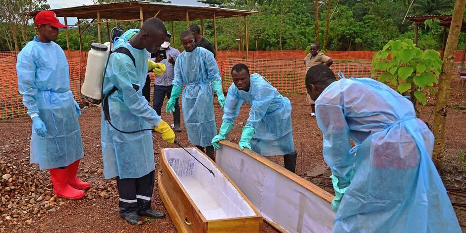 """Ebola: l'OMS juge l'ampleur de l'épidémie """"largement sous-évaluée"""""""