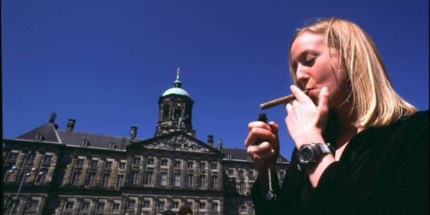 Les cigares Verellen revendus - La Libre