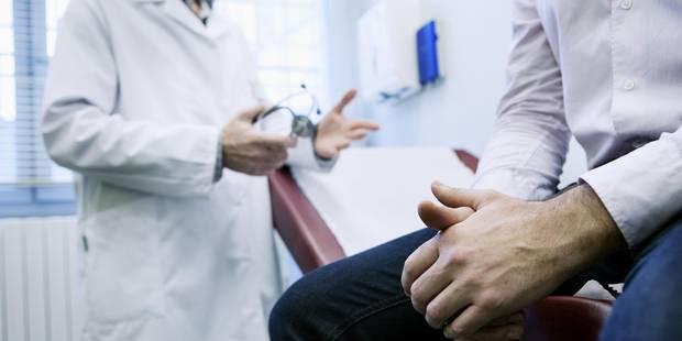 Les cancers, première cause de décès en Belgique chez les hommes - La Libre