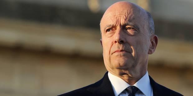 Juppé électrise la course pour la présidentielle de 2017 - La Libre