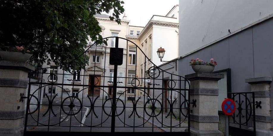 Une septuagénaire victime d'une agression antisémite à Ixelles