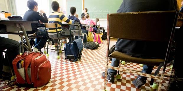 """Lier allocations et obligation scolaire? """"Il faut ouvrir le débat"""" - La Libre"""