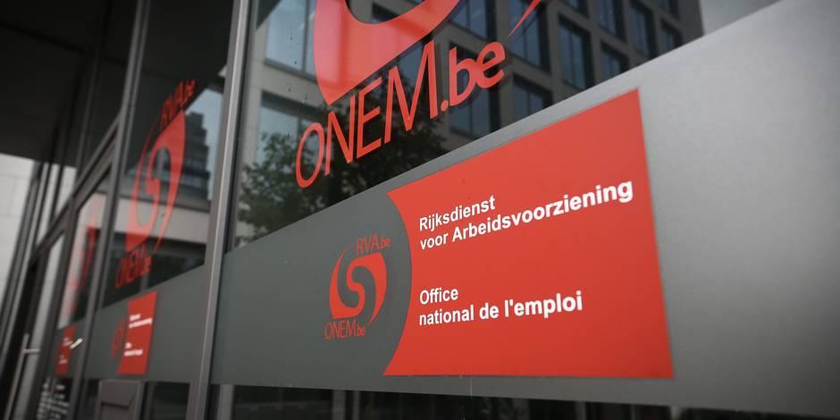 Les chiffres interpellants du chômage en Brabant wallon - La Libre