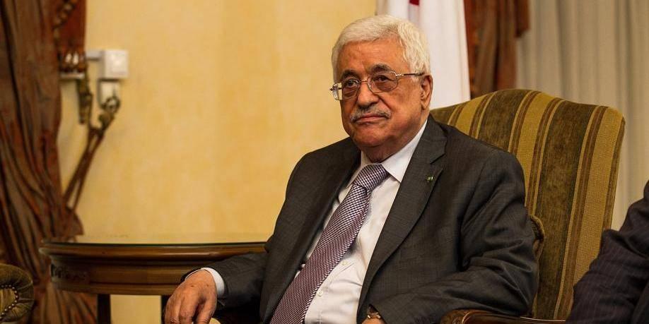 "Le ""double-jeu"" de Mahmoud Abbas"