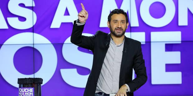"""Six nouveaux chroniqueurs pour """"Touche pas à mon poste"""" - La Libre"""
