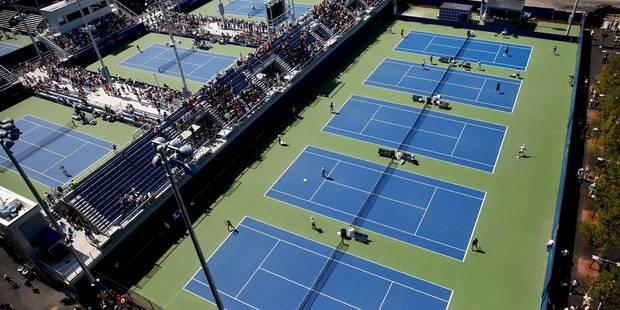 US Open: le tennis US cherche désespérément son nouveau Sampras - La Libre