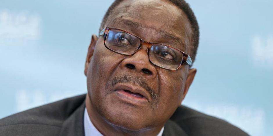 Comment peut-on être ministre malawite ? - La Libre