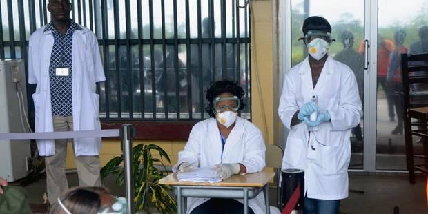 Le virus Ebola gagne à présent le Sénégal - La Libre