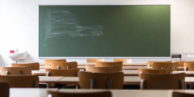 """Le préfet de l'Athénée d'Ixelles dénonce la mise au coin des """"mauvaises"""" écoles - La Libre"""