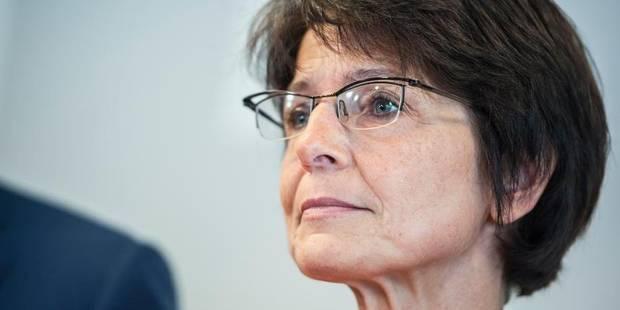 Le Conseil européen accepte la candidature de Marianne Thyssen - La Libre