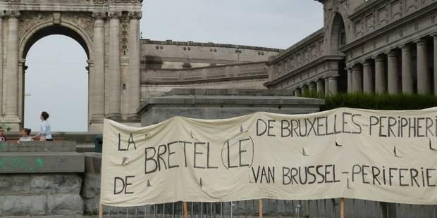 Bruxelles: 6e édition de la Bretelle - La Libre