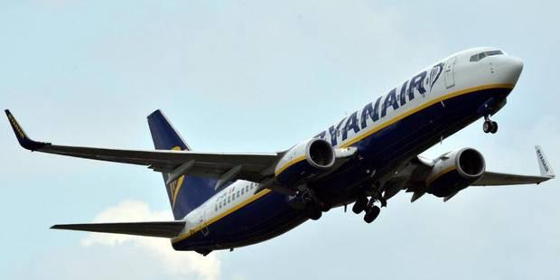 Ryanair a-t-il signé un nouveau contrat juteux avec Boeing ? - La Libre