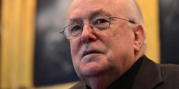 Le cardinal Danneels invité spécial du pape au synode sur la famille - La Libre