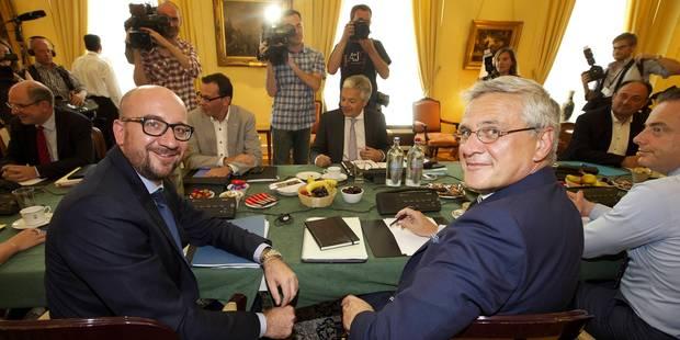"Nomination des magistrats: le politique envisage de ""reprendre la main"" - La Libre"