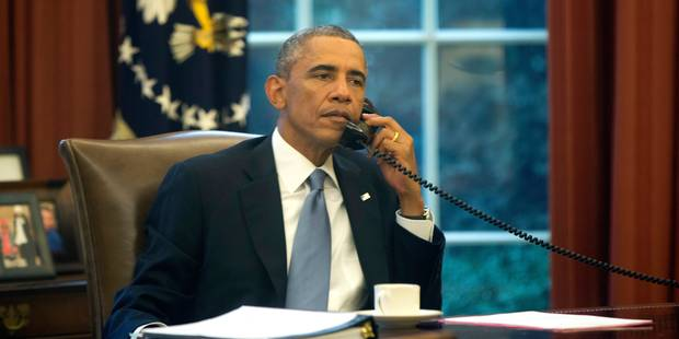 Quelle sera la stratégie d'Obama pour vaincre l'État islamique? - La Libre