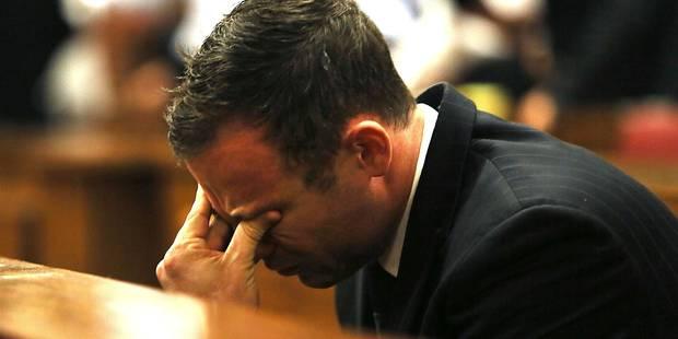 """Procès Pistorius: Le parquet sud-africain """"déçu"""" par le verdict - La Libre"""